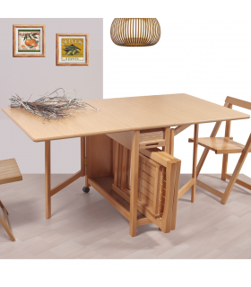 Mesa cocina Juan Reig Mod. 40