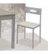 Conjunto de 2 sillas Juan Reig 08