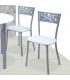 Conjunto de 2 sillas Juan Reig 014