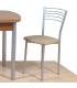 Conjunto de 2 sillas Juan Reig 00