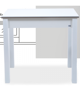 Mesa cocina Juan Reig Mod. 317 RDEC