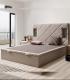 Canapé Tokio tapizado